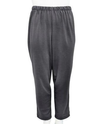 Pantalon Adapté en Tricot Extensible pour Personne en Fauteuil Roulant - Vêtement pour personne Handicapée