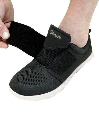 Chaussures de marche légères pour hommes - Chaussures antidérapantes pour hommes - Chaussures souples confortables pour hommes