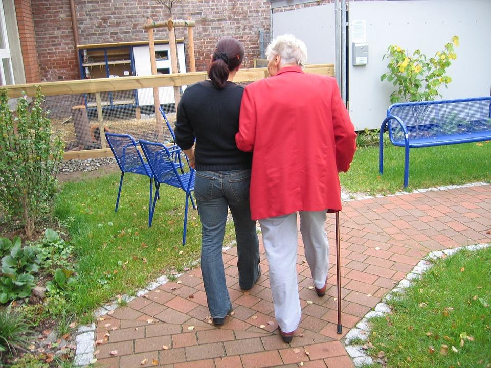 Caregiver definition