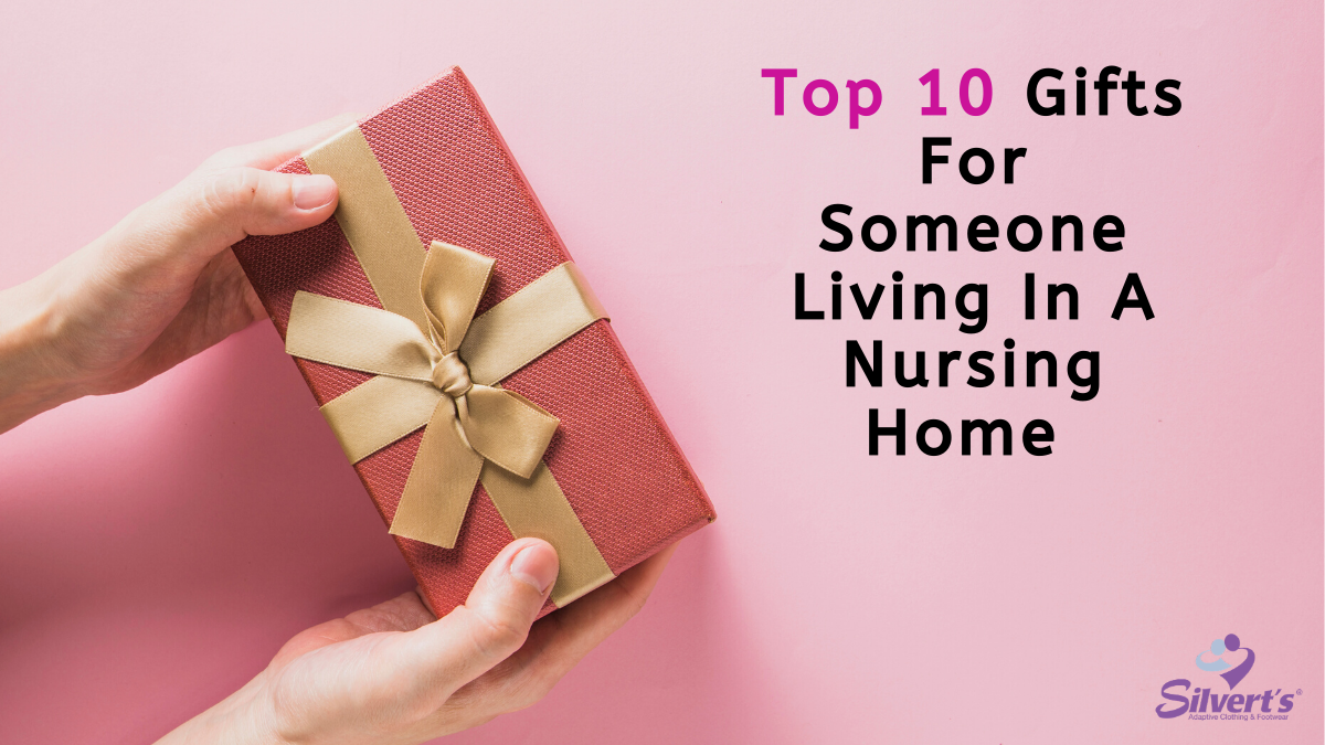 Top 10 Gifts for Nursing Home Residents
