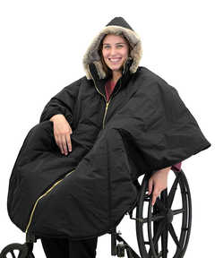 Adaptive Senior Capes