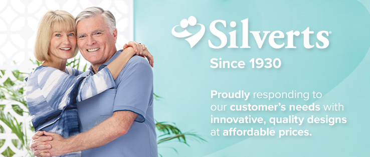 Over 85 Years of quality adfaptive clothing for home health care & nursing home residents