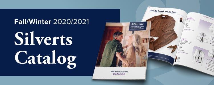 Senior Adaptive Clothing Catalog