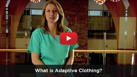 What is Adaptive Clothing?
