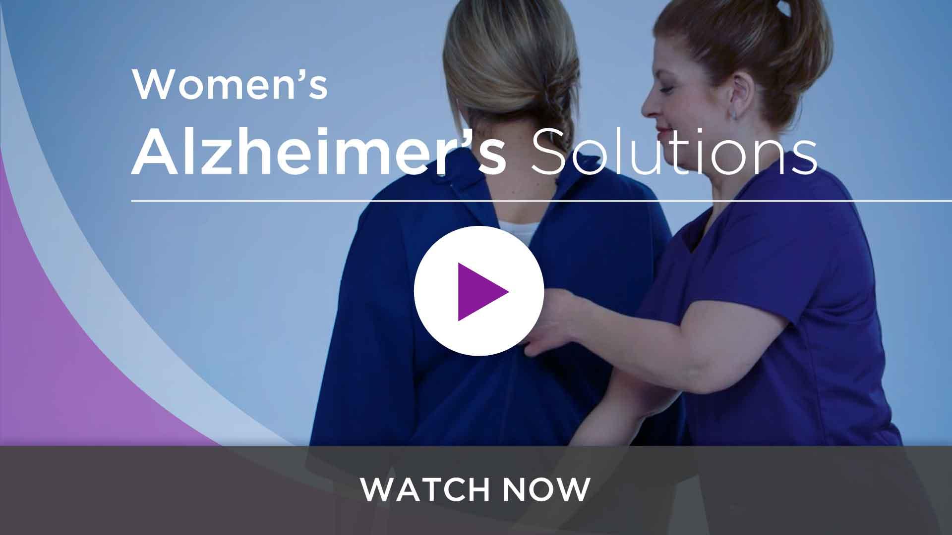 Women's Alzheimer's Jumpsuits