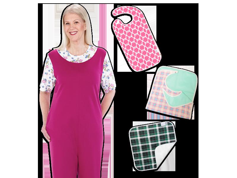 Women's Azheimer's Kit (Daily Care)