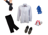 Women's Ease of Dressing Kit for Arthritis (Ivory Collection)