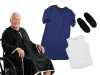 Men's Nursing Home Assisted Care Kit (Everyday Comfort)
