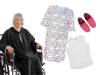 Women's Nursing Home Assisted Care Kit (Daily Comfort)