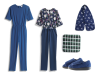 Women's Alzheimer's Kit - Peace of Mind Collection - Blue