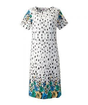 Stylish Open-Back Dress for Women