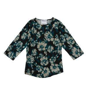 Womens Soft Sweater Knit Adaptive Top