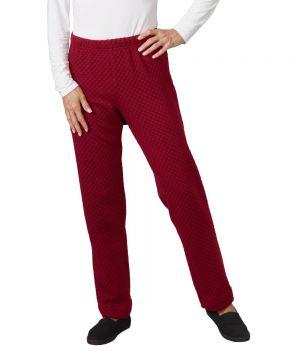 Women's Open Back Track Suit Pant