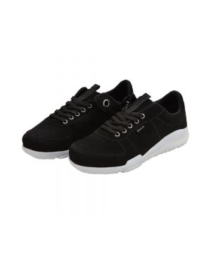 Mens Zipper Access Shoes