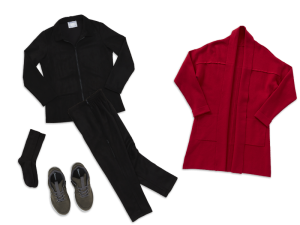 Women's Easy Zippers Self Dressing Kit (Comfort Collection)