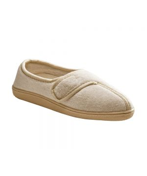 Soft Terry Cloth Slippers