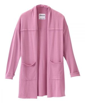 Women's 3/4 Sleeve All Day Comfort Cardigan