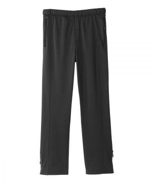 Men's Easy Touch Side Zip Pant with Catheter Access