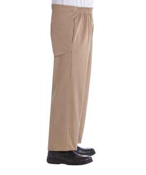 Cotton Wheelchair Pants for Men