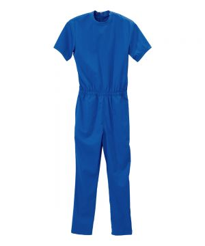 Men's Stay Dressed Jumpsuit with Full Back Zip
