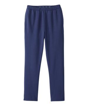 Men's Assisted Dressing Fleece Pant