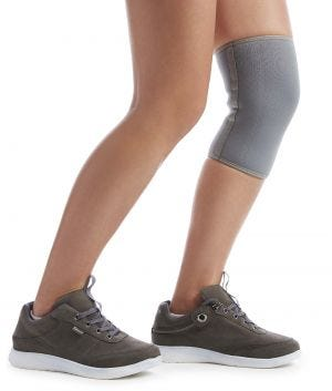 Durable Unisex Premium Knee Compression