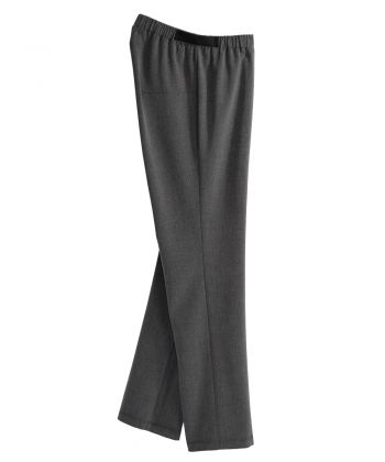 Women's Assisted Dressing Stretchy Pant