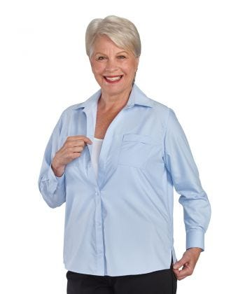 Women's Magnetic Top for Arthritis