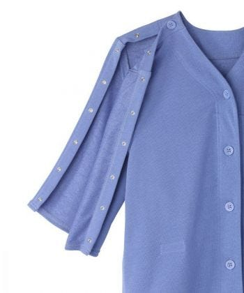 Women's Post Surgery Recovery Jacket