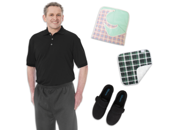 Men's Alzheimer's Kit (Everyday Essentials)