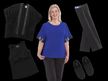 Women's Lymphedema Kit (Classic Comfort)