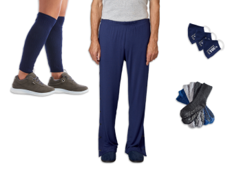 Men's Recovery Wear Kit (Easy Care Collection)