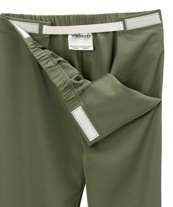 Women's Adaptive Side Closure Stretch Pant