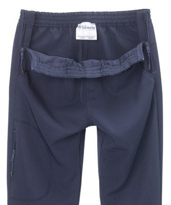 Women's Adaptive Side Zip Stretch Pant