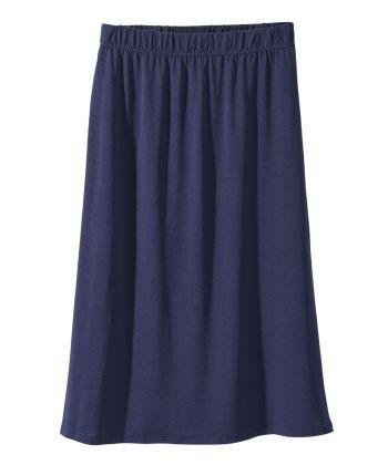 Senior Women's Pull-on Skirt