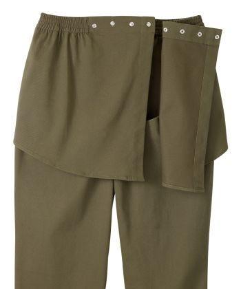 Men's Open Back Cargo Pant
