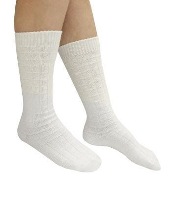3 Pack Womens Warm Winter Orlon Socks