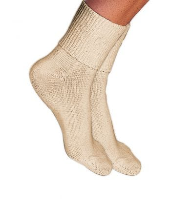 Womens & Mens Simcan® Comfort Diabetic Sock
