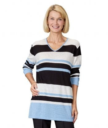 Women's Assisted Dressing Essential Tops Set of 3