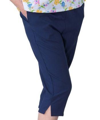 Womens Adaptive Capri Pants