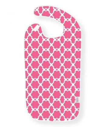 Lightweight Clothing Protector Bibs for Adults