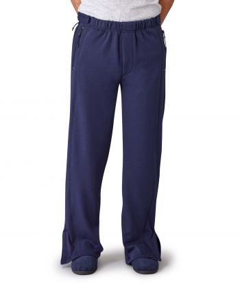 Men's Full 2-Way Zip Tearaway Pant with Magnetic Fly