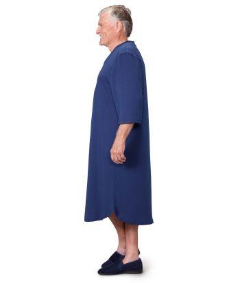 Men's Open Back Hospital Gowns