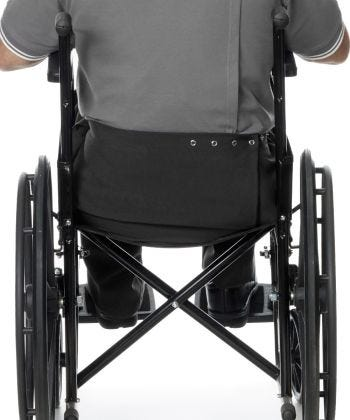 Wheelchair Gabardine Pants for Men