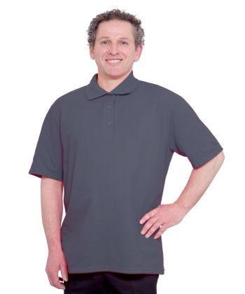 Mens Conventional Polo Shirt
