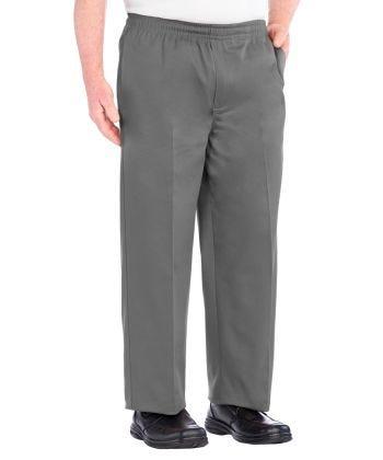 Rugger Pant Mens in Grey