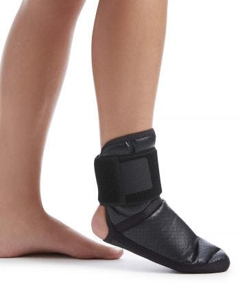 Durable Lightweight Ankle Foot Stabilizer