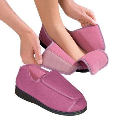 Pantoufles compens/ées pour Femmes Sandales /à Plateforme d/ét/é Mules pour Filles Flip Flop Slide Open Toe